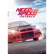 Need for Speed: Payback (Region Free / RU) Origin KEY)