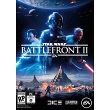 Star Wars: Battlefront II (Region Free/RU) (Origin KEY)