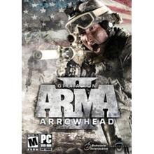 Arma 2: Operation Arrowhead ✅(Steam/Region Free)+GIFT