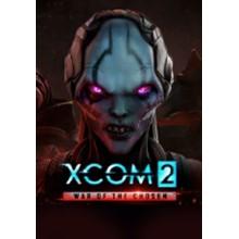 XCOM 2: DLC War of the Chosen (Steam KEY) + GIFT