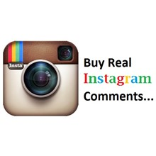 30 Instagram real comments + 200 likes photo