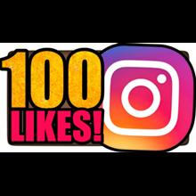 100 likes on Instagram photo. Free Instagram likes