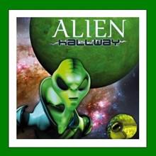 Alien Hallway - Steam Key - Region Free  Sales