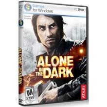 Alone in the Dark (Steam Gift Region Free / ROW)
