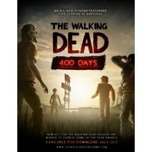 The Walking Dead: 400 Days (Steam Gift Region Free)