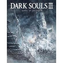 DARK SOULS III - Ashes of Ariandel (Steam Gift RegFree)