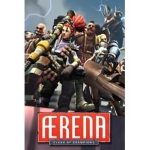Aerena - Clash of Champions + DLC (Steam Gift RegFree)