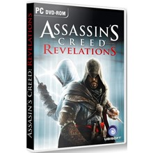 Assassins Creed Revelations Gold Ed. (Steam Gift ROW)