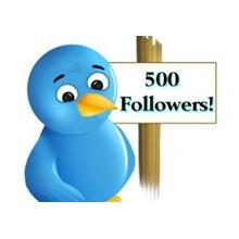 Twitter Followers 500 Cheap Free. Buy Twitter Followers