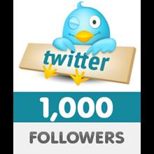 Twitter Followers 1000 Cheap Free. Buy Twitter Follower