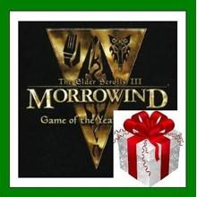 The Elder Scrolls 3 III Morrowind GOTY - Steam RU-CIS