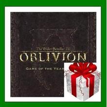 The Elder Scrolls IV Oblivion GOTY - Steam Key - RU-CIS