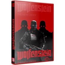 Wolfenstein: The New Order ROW (Steam Gift Region Free)