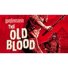 🔶Wolfenstein: The Old Blood -WHOLESALE Price Steam Key