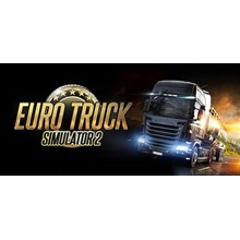 Euro Truck Simulator 2 ✅(Steam Key/RU)