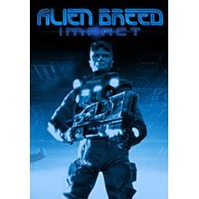 Alien Breed: Impact (Steam KEY) + GIFT