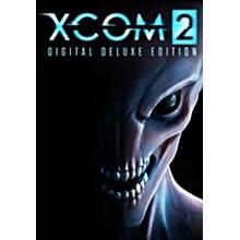 XCOM 2: Digital Deluxe Edition (Steam KEY) + GIFT