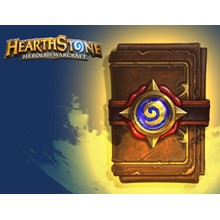 1x Hearthstone Expert Pack (Android Phone/Region Free)