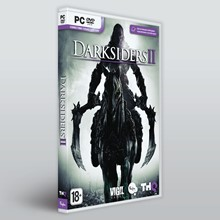 Darksiders 2 Deathinitive Edition 💳NO COMMISSION