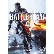 Battlefield 4 (Origin | Russia)