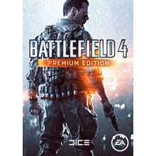 Battlefield 4 Premium Edition (Origin | RU)