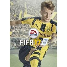 FIFA 17 (Origin | RU)