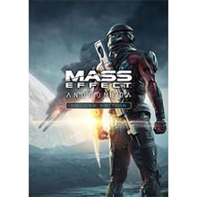 Mass Effect: Andromeda Deluxe (Origin | RU)