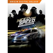 Need for Speed Deluxe Edition (Origin | Russia)