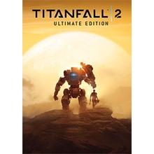 Titanfall 2 Ultimate Edition (Origin | Russia)