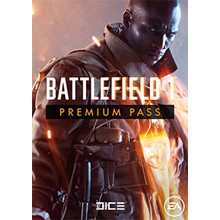 Battlefield 1 Premium Pass (Origin   RU)