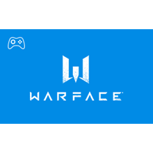 Online replenishment of the game Warface