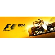 F1 2014 (Formula 1 2014) ✅Steam Key+GIFT