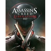 Assassin's Creed Liberation HD💳NO COMMISSION