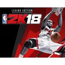 NBA 2K18: Legend Edition + BONUSES (Steam KEY) + GIFT