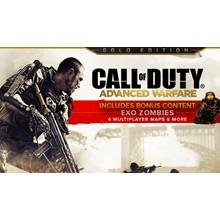 Call of Duty: Advanced Warfare - Gold Edition RU/CIS