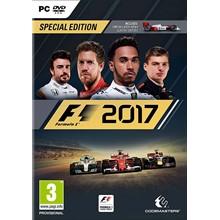 F1 2017 SPECIAL EDITION (+DLC) | REG. FREE | MULTILANG.