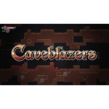 Caveblazers Steam key Global💳0% fees Card