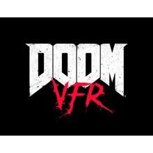 Doom VFR (Steam KEY) + GIFT