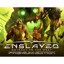 ENSLAVED: Odyssey to the West Premium Edition (Steam)