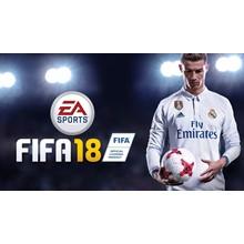 FIFA 18 (Origin | RU | Region Free)