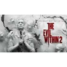 The Evil Within 2 💳NO COMMISSION / STEAM KEY