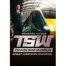 Train Sim World®: Great Western Express (Steam/Ru)