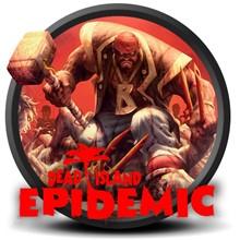 Dead Island: Epidemic open beta (ROW) Gift Region Free