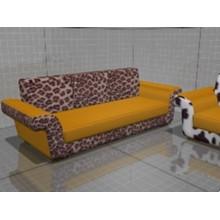 3D models of furniture, sofa Dylan