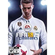 FIFA 18 (EA ORIGIN) | REGION-FREE | MULTILANGUAGE
