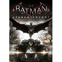 Batman: Arkham Knight: DLC Prototype Batmobile Skin