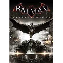 Batman: Arkham Knight: DLC Crime Fighter Challenge 3