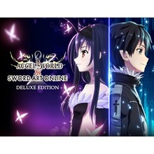 Accel World VS. Sword Art Online Deluxe Ed. (Steam KEY)