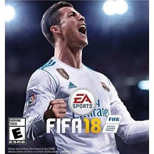 FIFA 18 ✅(Origin/GLOBAL)++GIFT