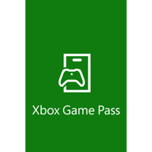 Xbox Game Pass 1 Month for PC only new players